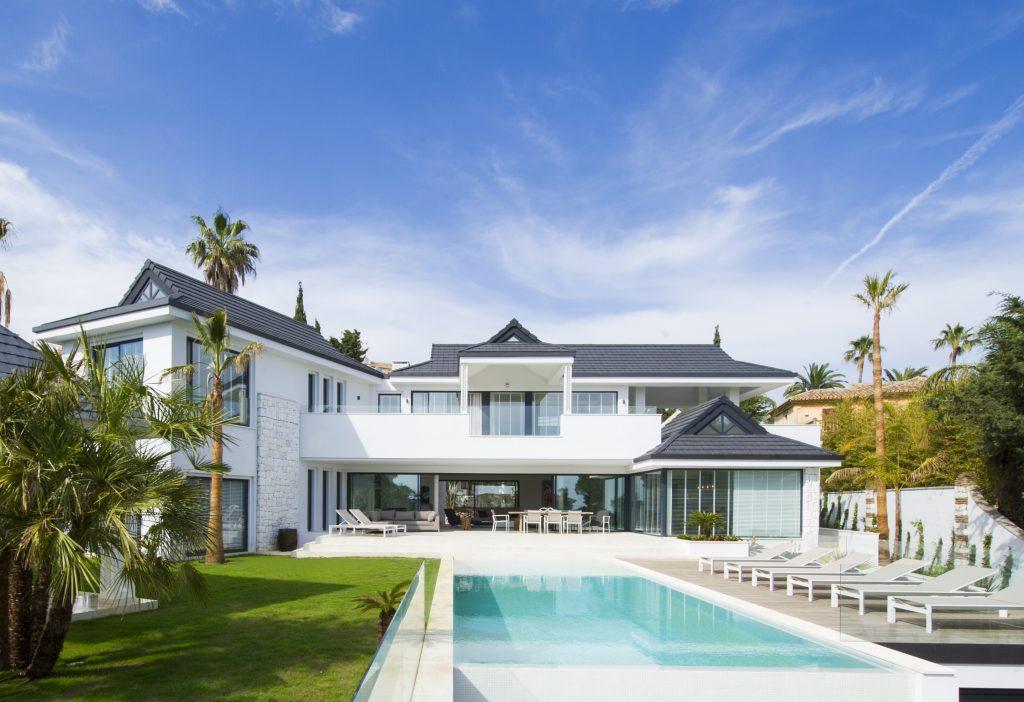 Carlos Lamas Architect in Marbella