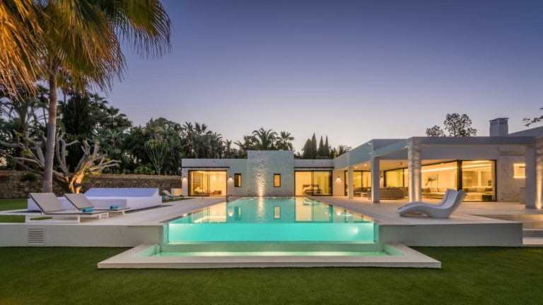 Carlos Lamas Architect in Marbella